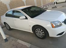 Used condition Mitsubishi Galant 2012 with 1 - 9,999 km mileage