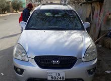 Used condition Kia Carens 2007 with 1 - 9,999 km mileage