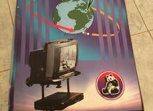حمالة تلفزيون ورسيفرجديدفي الكرتون