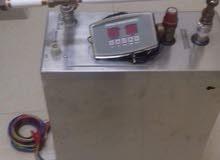 جهاز بخار للحمام المغربي