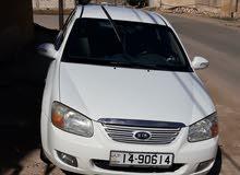 2007 Used Kia Cerato for sale