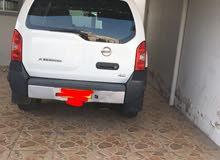 Nissan Xterra 2012 For sale - White color