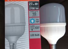 Osram 27w LED bulb White
