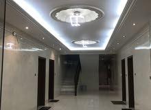 شقة غرفتين للايجارالشهري حي السلامة