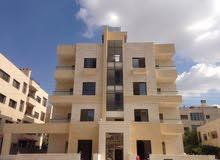 شقة مميزة قرب الجامعة الأردنية الجبيهه  للبيع