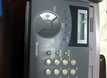 fax, phone, copier 3 in one
