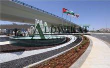 ارض للبيع في ابو السوس المساحه 766م