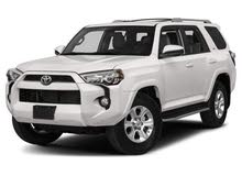 Available for sale! 1 - 9,999 km mileage Toyota 4Runner 2016
