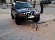 +200,000 km mileage Jeep Grand Cherokee for sale