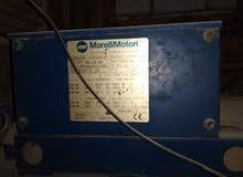 مولد كهرباء 37 كيلو وآت