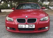 Gasoline Fuel/Power   BMW 330 2007
