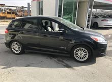 Black Ford C-MAX 2015 for sale