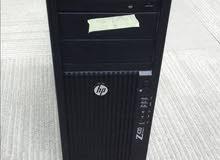hp z220 workstation Core i5-3470