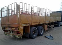 A Trailers is available for sale in Buraimi