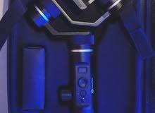 Feiyutech G6 Plus Handheld Gimbal for Video Stabilzation