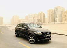 2009 Used Audi Q7 for sale