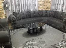 غرفة صالون كاملة للبيع