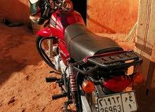 Used Vespa motorbike available in Khartoum