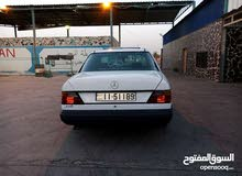 1987 Used Mercedes Benz E 200 for sale