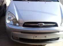 Automatic Kia 2007 for sale - New - Tripoli city