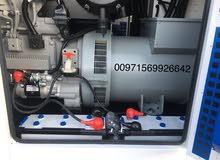 350KVA Perkins Made in USA Generators - مولدات كهربايه اصلي امريكيً