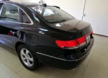 Hyundai Azera car for sale 2008 in Tripoli city