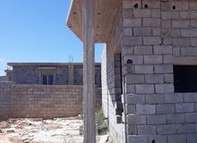 منزل عظم ربط في بنغازي سيدي خليفه