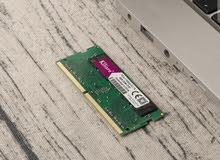 laptop DDR4 roms 8gb