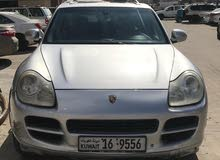 Automatic Porsche 2003 for sale - Used - Hawally city