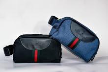 اجمل حقائب الرجالية متوفرة الان وباسعار خيالية