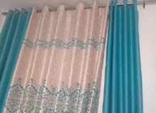 Curtains that's condition is Used for sale