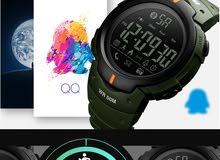 German Made Smart Watch Army Green