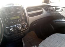 2007 Used Sportage with Manual transmission is available for sale