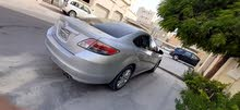 Mazda 6 Model 2012