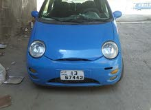 Used 2007 Chery QQ for sale at best price