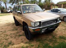 For sale Used Toyota 4Runner