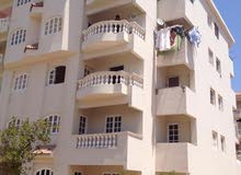 شقة بالغردقة الدور الرابع مساكن مبارك لا يوجد عليها اقساط