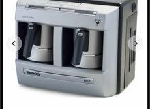 مطلوب ماكينة قهوه بيكو