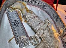 خنجر عمانيه للبيع جديده96369656