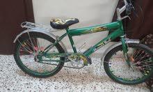 دراجا هوايا لا البييع جديدا ما في شي