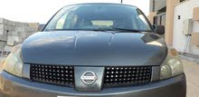 Nissan Quest 2006 for sale in Tripoli