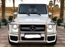 2017 G63 AMG for sale