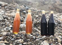 عرض العسل العماني مضمون