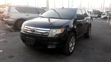 Ford edge 2009 limited edition full options Gulf specs