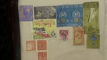 طوابع قديمه جدا واثريه لاعلى سعر جميع انواع الطوابع المصريه والاجنبيه