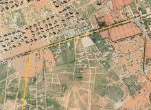 قطعتين ارض للبيع في منطقة القوارشة