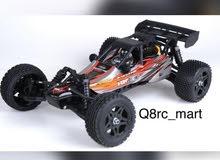 -سيارة باجا فورتكس شحن كهربي سريعة جديدة بالكرتون للبيع