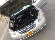 Nissan Altima car for sale 2002 in Muscat city