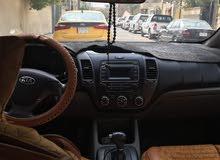 Kia Cerato car for sale 2013 in Baghdad city