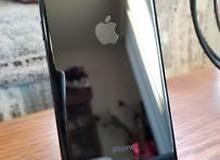 iPhone 7 128GB jet black used like new